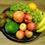 alimentation fruits